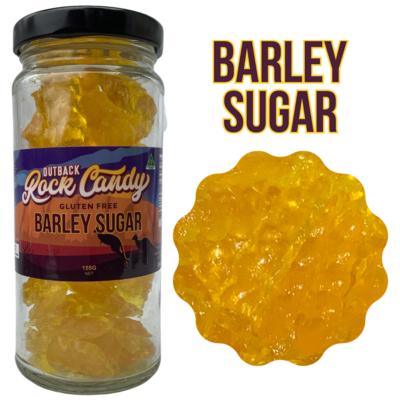 Barley Sugar, 155g