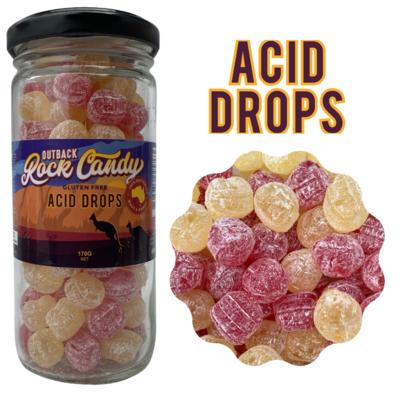Acid Drops, 170 g