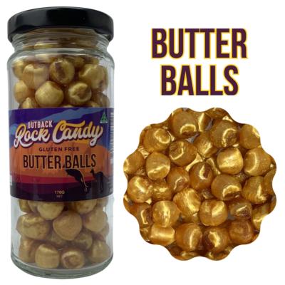 Butter Balls, 170g