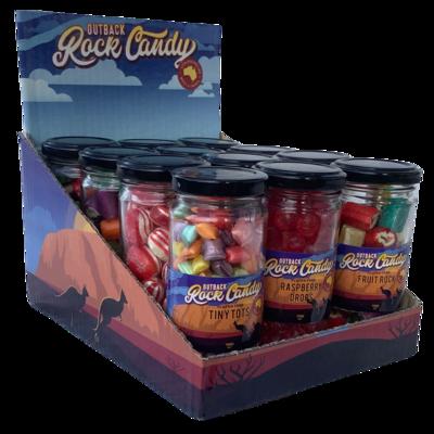 Kangaroo Counter Display Box - Wholesale Only & always in stock