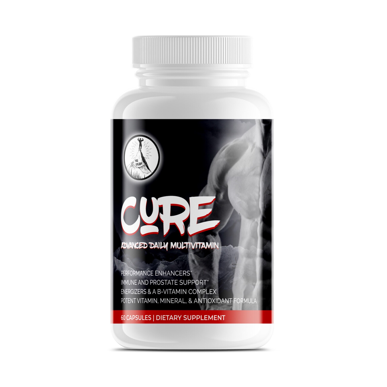 Cure (Multivitamin)