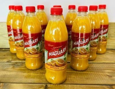 Concentré de Fruit de la Passion / Concentrated Passion Fruit Juice
