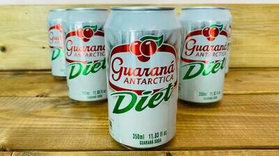 Guaraná Diet canette / can 350ml