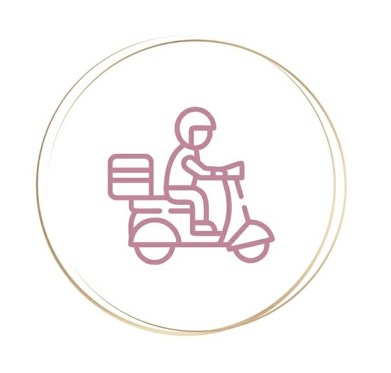 Livraison/Delivery
