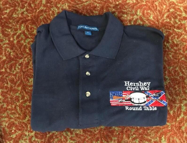 Blue Polo Shirt / short sleeve