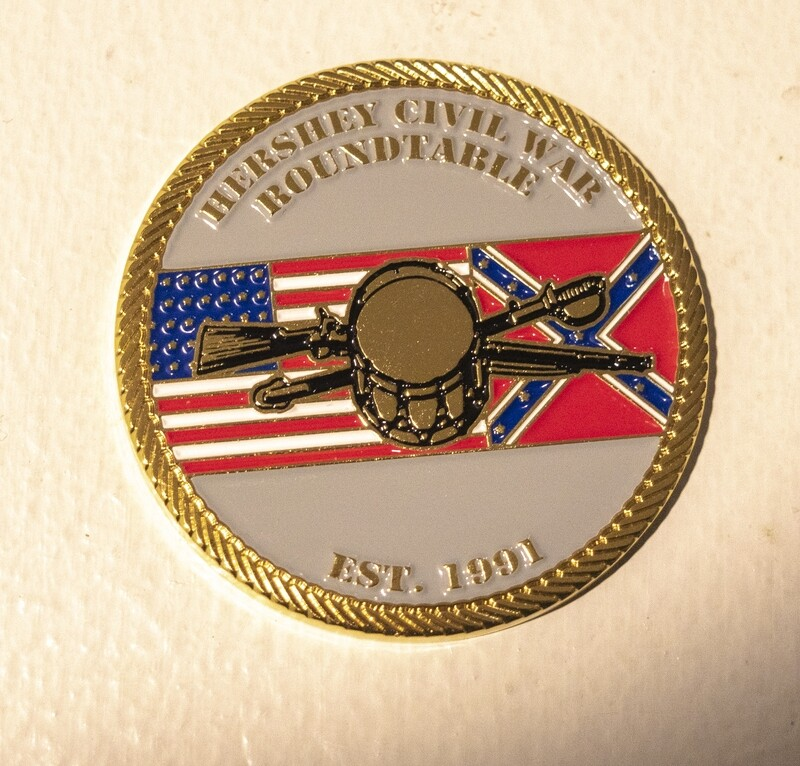 1.75-inch Challenge Coin(Mouse over to see back coin)
