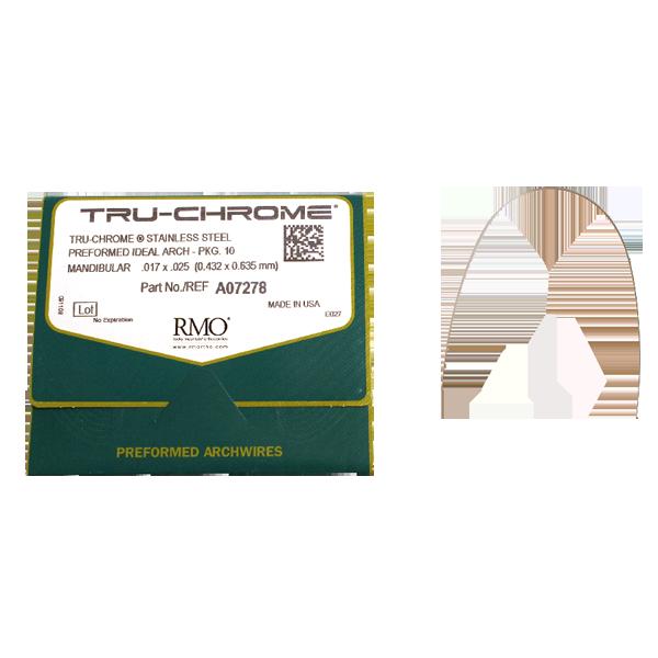 TRU-CHROME ®