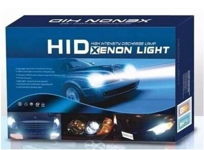 XENON HID HB3 HEAD LIGHTS