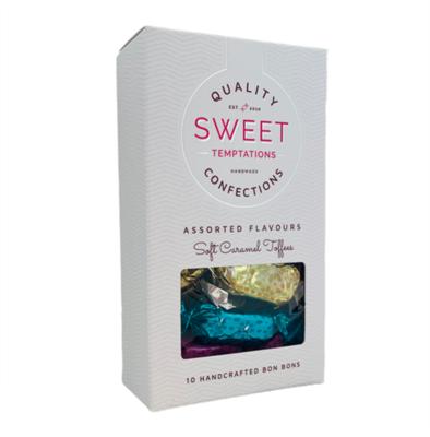 Assorted Flavours Mini Bonbon Box