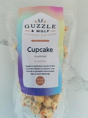 Cupcake Flavour Popcorn