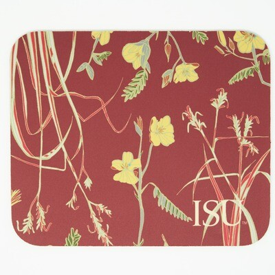 Glass Prairie Mouse Pad