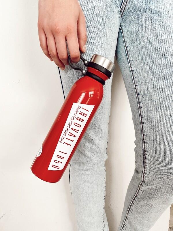 Innovate 1858 H2Go Concord 25 oz sport bottle