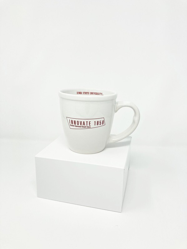 Innovate 1858 Café Tradition Mug