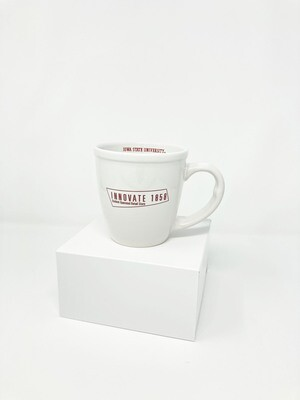 Innovate 1858 Café Tradition Mug