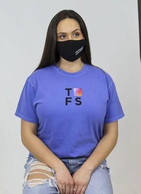 2021 TFS Logo Tee