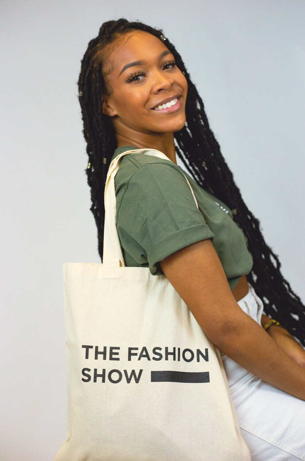 TFS 2020 Canvas Tote