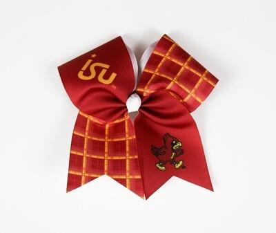 Cheer Gear Head Ribbon