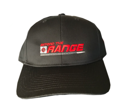 Beyond The Range Hat