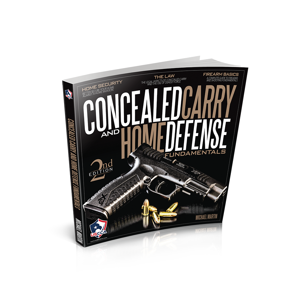 Conceal Carry and Home Defense