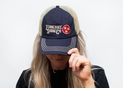 TSC Blue Hat