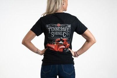 TSC Red Truck Tee