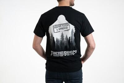 TSC Bigfoot T Shirt
