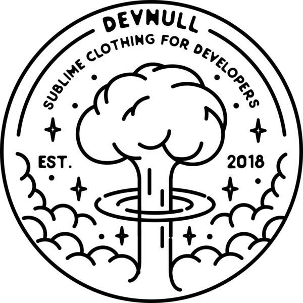 Devnull Store