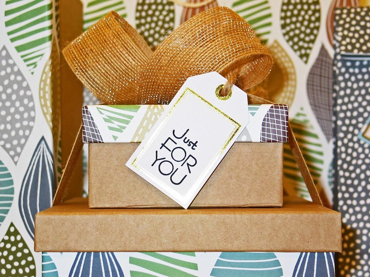 Carta regalo
