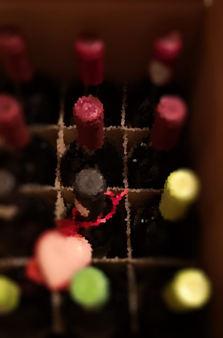 Smart Box 6 bottiglie con spedizione gratuita