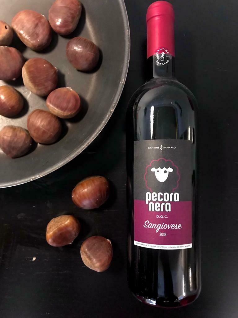 ROSSO MY LOVE: Pecora Nera Limited Edition