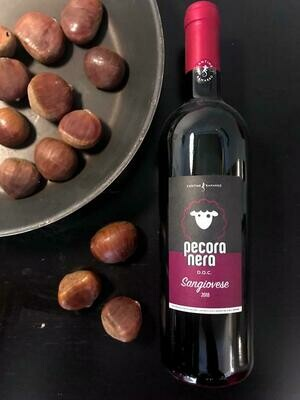 ROSSO MY LOVE: Pecora Nera Limited Edition
