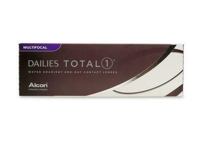Dailies Total1 Multifocal (30 Pack)