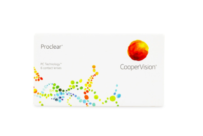 Proclear Compatibles (6 Pack)