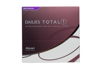 Dailies Total1 Multifocal (90 Pack)
