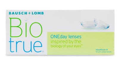 Biotrue ONEday (30 Pack)