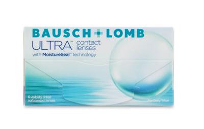 Bausch+Lomb ULTRA (6 Pack)