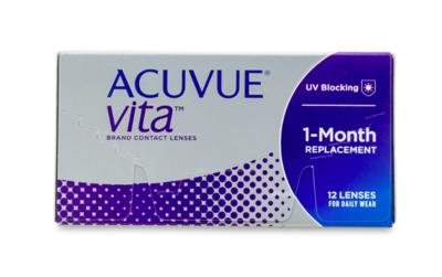 Acuvue Vita (12 Pack)