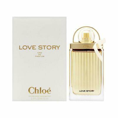 CHLOE LOVE STORY EDP 75 ML