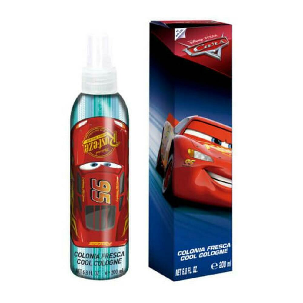 CARS COOL COLOGNE 200 ML