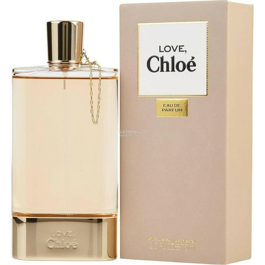 CHLOE LOVE EDP 50 ML