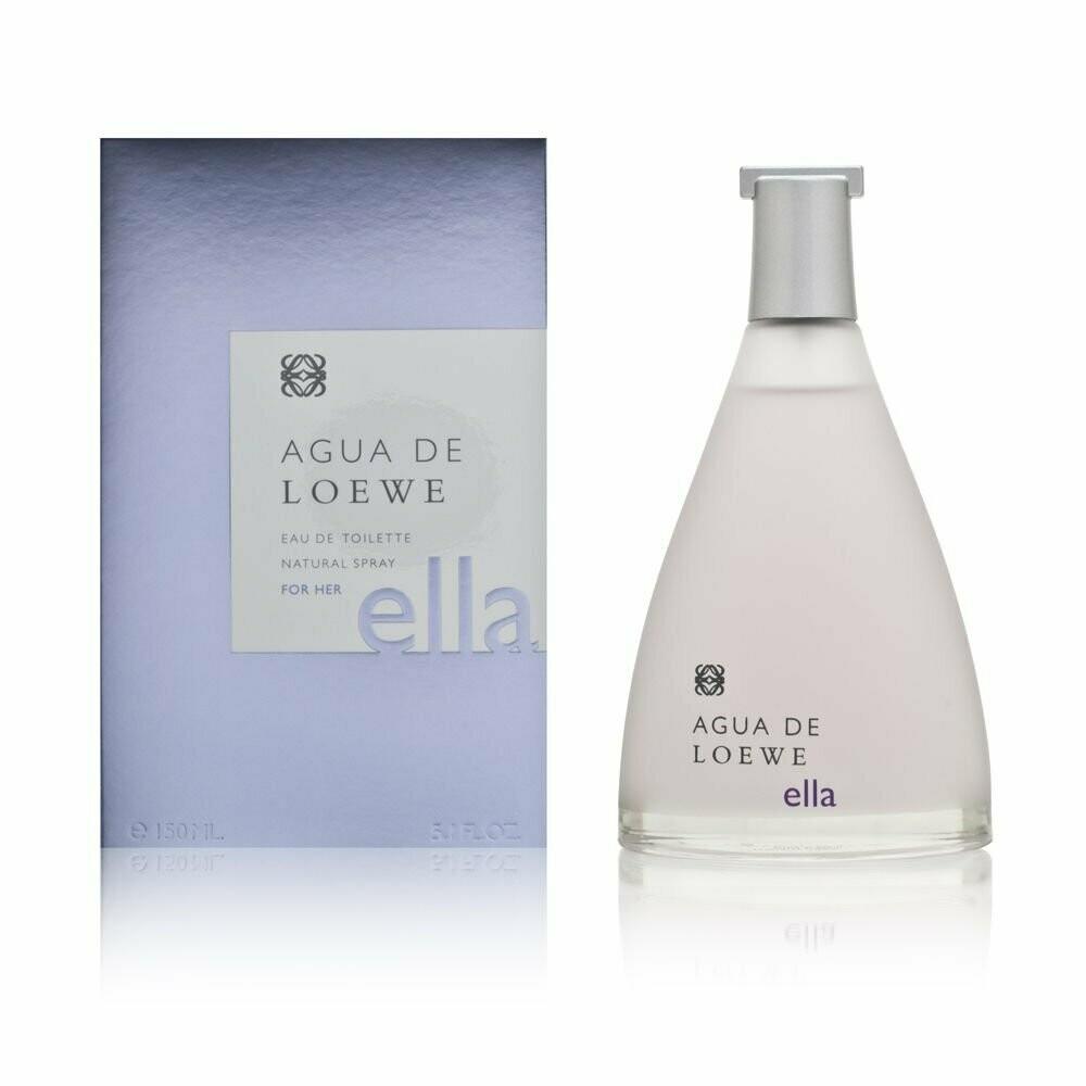 LOEWE AGUA ELLA FOR HER EDT 150 ML