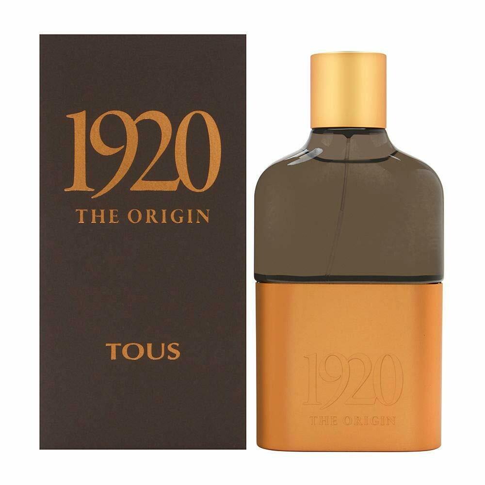 TOUS 1920 THE ORIGIN EDP 60 ML