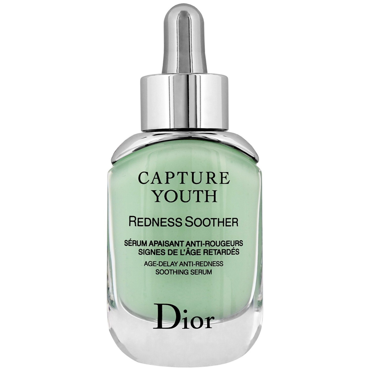 CAPTURE YOUTH REDNESS SOOTHER SERUM APA