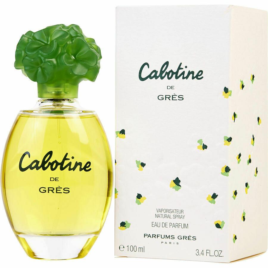 CABOTINE DE GRES EDT 100 ML