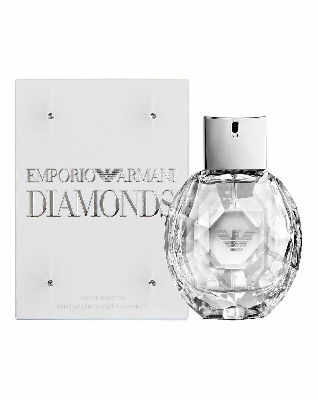 DIAMONDS SHE EDP 100 ML