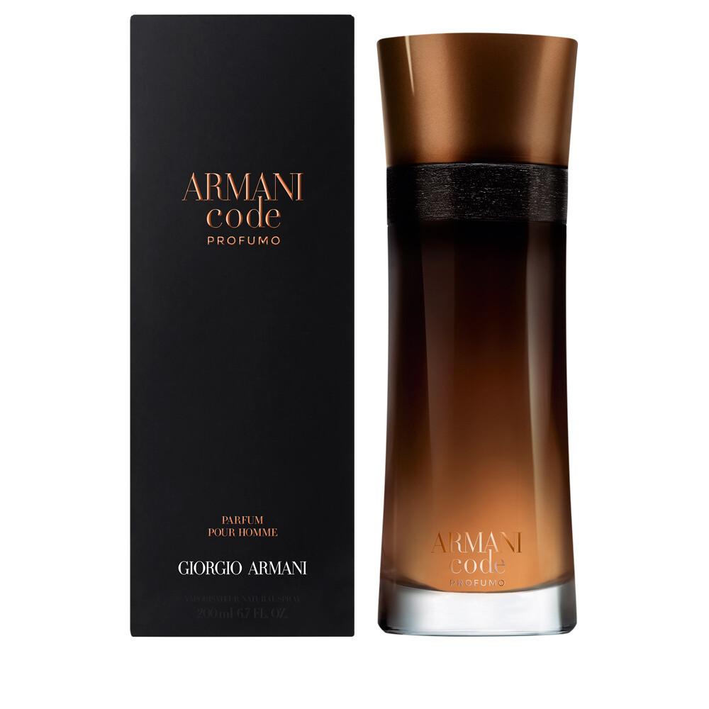 GIORGIO ARMANI ARMANI CODE PROFUMO 110 ML