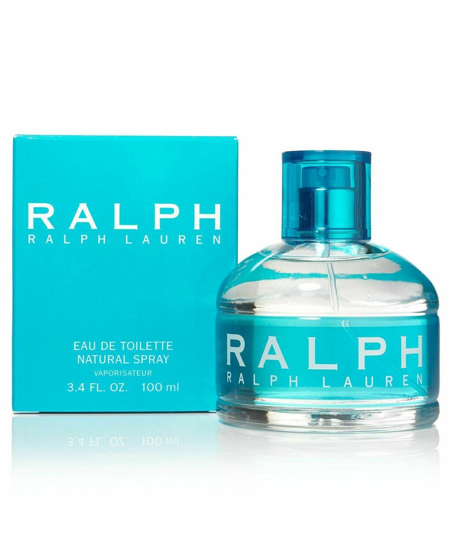 RALPH EDT 100 ML VAPO