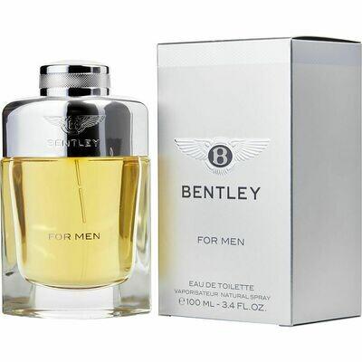 BENTLEY FOR MEN EDT 100ML
