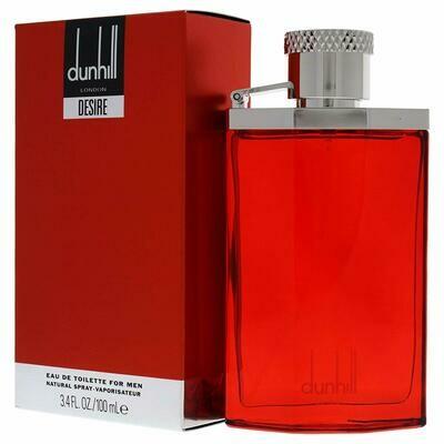 DUNHILL LONDON DESIRE RED MEN 100ML