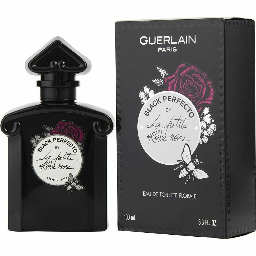GUERLAIN BLACK PERFECTO LA PETITE EDT100